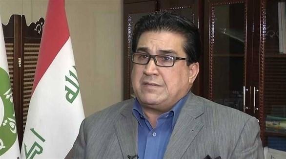 متحدث باسم وزارة النفط العراقية، عاصم جهاد (أرشيف)