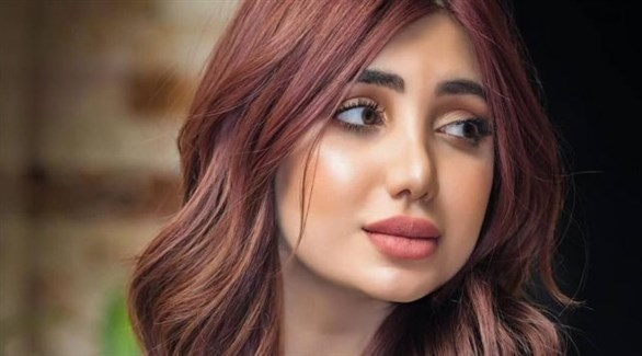 عارضة الأزياء ووصيفة ملكة جمال العراق السابقة تارة فارس (أرشيف)