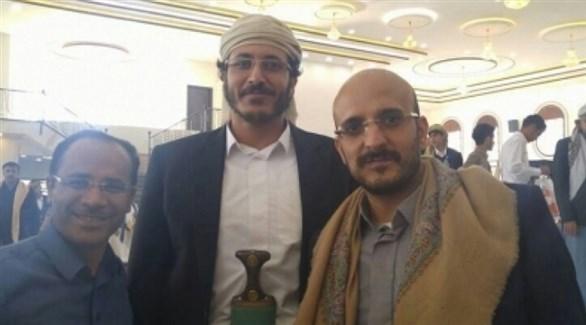 أقارب علي عبد الله صالح