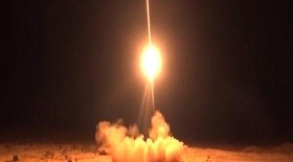 صاروخ (أرشيف)