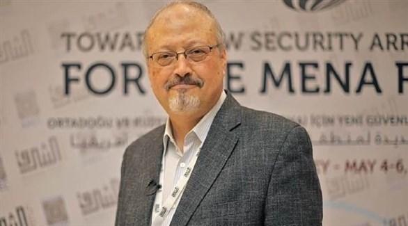 السعودي جمال خاشقجي (أرشيف)