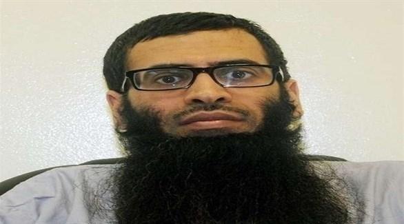 فارس آل شويل، المنظر الشرعي لتنظيم القاعدة الإرهابي (أرشيفية)