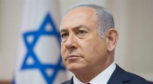 رئيس الوزراء الإسرائيلي بنيامين نتانياهو (إ ب أ)