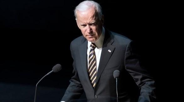 نائب الرئيس الأمريكي السابق جو بايدن (إ ب أ)