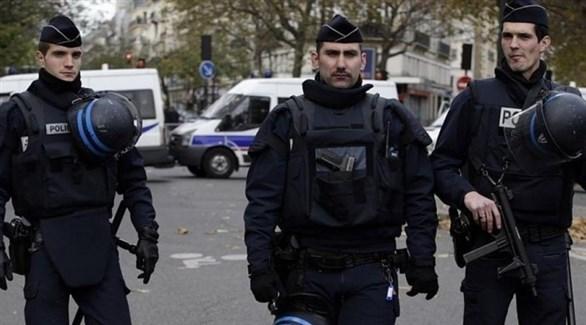 عناصر من الشرطة الروسية في القوقاز (أرشيف)