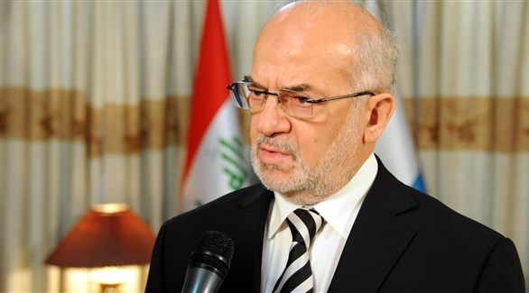 وزير الخارجية العراقي إبراهيم الجعفري (أرشيف)