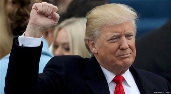الرئيس الأمريكي دونالد ترامب (رويترز)