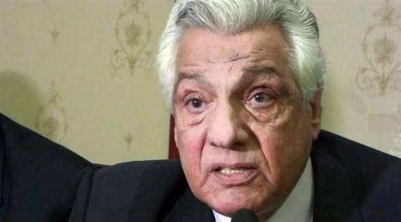 أحمد عبد الوارث (أرشيف)