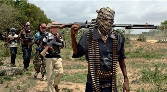 حركة الشباب الإرهابية في الصومال (أرشيف)