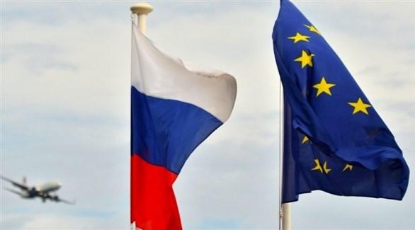 الاتحاد الأوروبي وروسيا (أرشيف)
