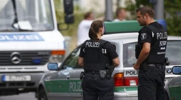 الشرطة الألمانية (أرشيف)