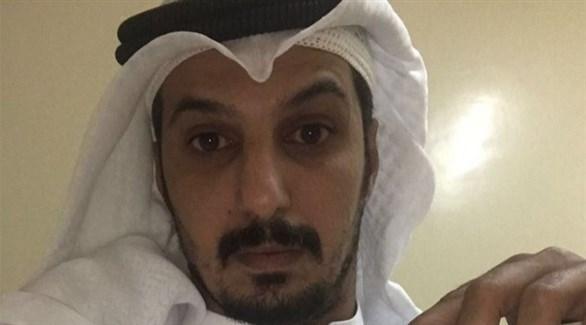 السعودي أحمد عقيل الظفيري (سبق)