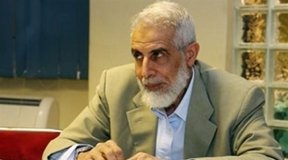 محمود عزت، القائم بأعمال مرشد الإخوان (أرشيفية)