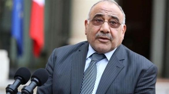رئيس الوزراء الرعاقي المكلف  عادل عبد المهدي (أرشيف)