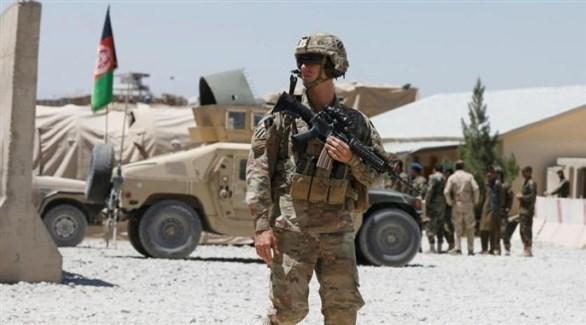 قوات الناتو في أفغانستان (أرشيف)