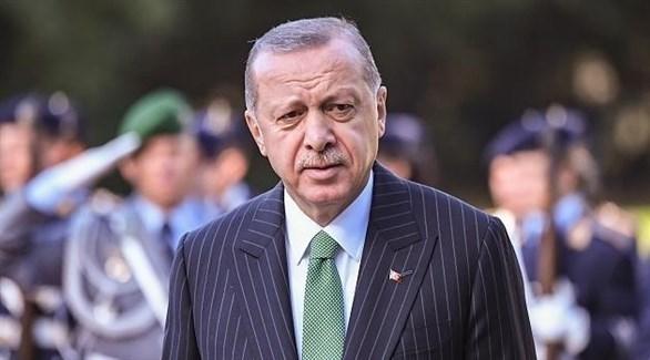 أردوغان (أرشيف)