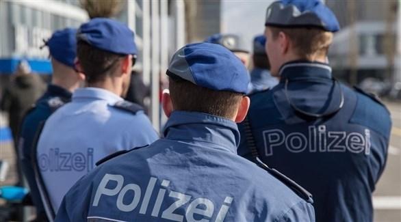 شرطة سويسرية (أرشيف)