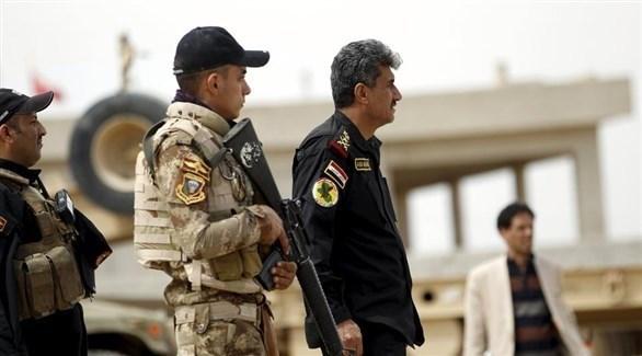 قوات أمنية عراقية (أرشيف)