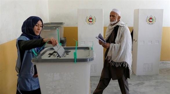 انتخابات أفغانستان التشريعية (أرشيف)