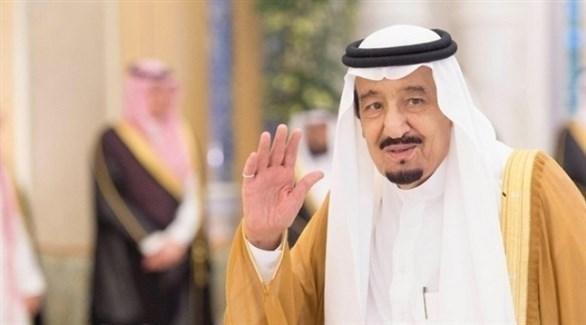 الملك سلمان بن عبد العزيز (أرشيف)