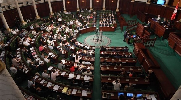 البرلمان التونسي (أرشيف)