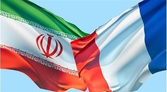 تصعيد سياسي بين فرنسا وإيران (أرشيف)