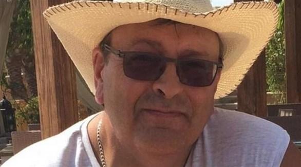 السائح البريطاني ديفيد همفريز (أرشيف)