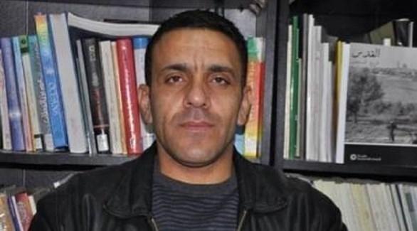 محافظ القدس عدنان غيث (أرشيف)