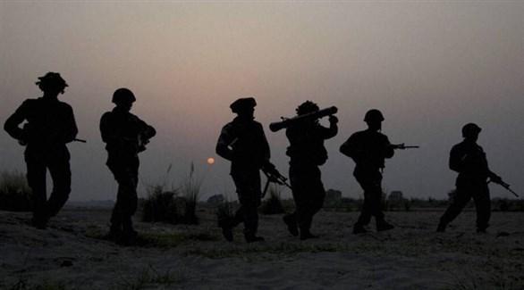جماعات إرهابية في جنوب الهند (أرشيف)