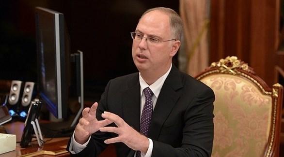 رئيس صندوق الاستثمار الروسي كيريل ديمتريف (أرشيف)
