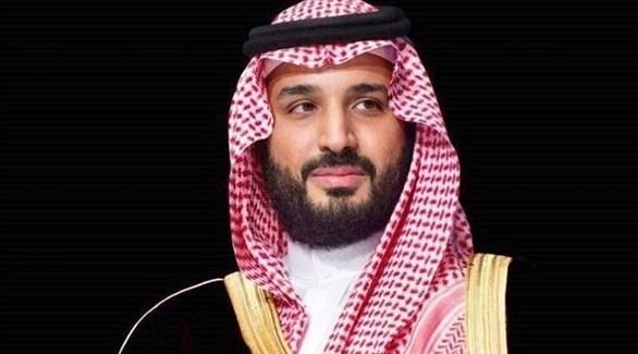 ولي عهد السعودية الأمير محمد بن سلمان  (واس)