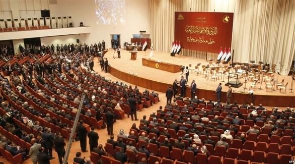 البرلمان العراقي (أرشيف)