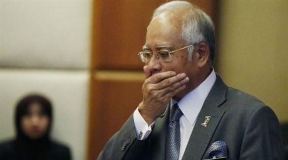 رئيس الوزراء الماليزي السابق نجيب عبد الرزاق (أرشيف)