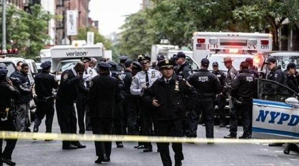الشرطة الأمريكية تعتقل رجلاً في فلوريدا مشتبه به في إطار حملة الطورد المشبوهة لمنتقدي ترامب (تويتر)