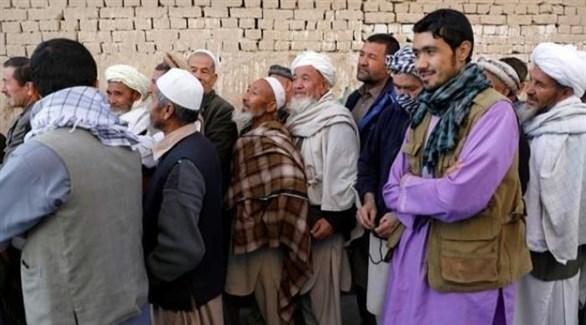 الانتخابات البرلمانية في قندهار (أرشيف)