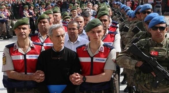 إقالة أشخاص بعد الانقلاب الفاشل في تركيا (أرشيف)