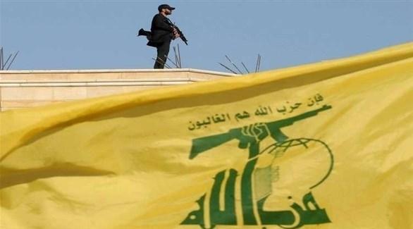 ميليشيا حزب الله الإرهابية (أرشيف)