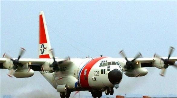 طائرات خفر السواحل الأمريكي (أرشيف)