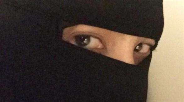 بريطانية يعتقد أنها ضمن النساء الداعشيات في سوريا (صنداي تايمز)