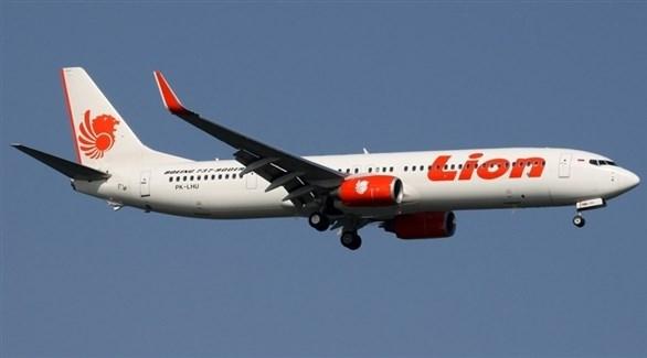 طائرة بوينغ لشركة