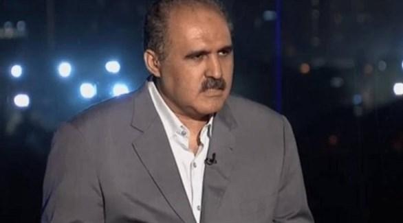 حازم أبو شنب (أرشيف)