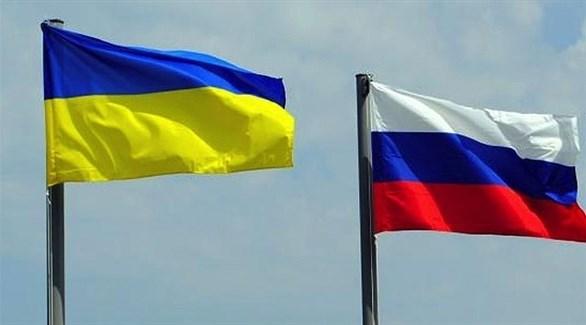 روسيا وأوكرانيا (أرشيف)