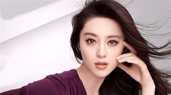الممثلة الصينية فان بينغ بينغ (أرشيف)