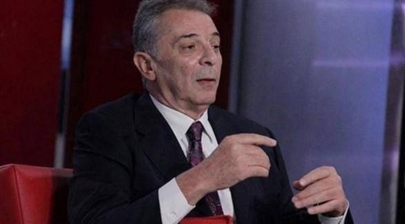 محمود حميدة (أرشيف)