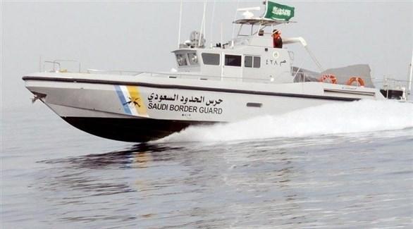 حرس الحدود السعودي (أرشيف)