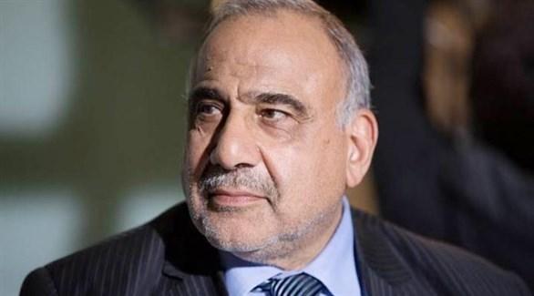 رئيس الوزراء العراقي المكلف عادل عبد المهدي (أرشيف)