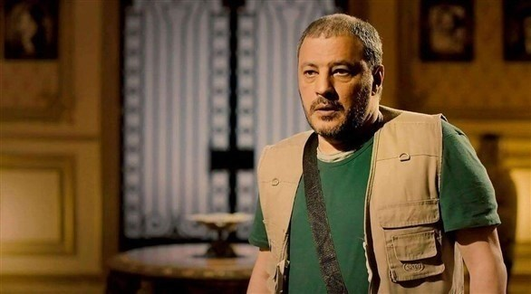 عمرو عبد الجليل (أرشيف)