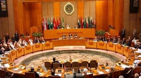 البرلمان العربي (أرشيف)