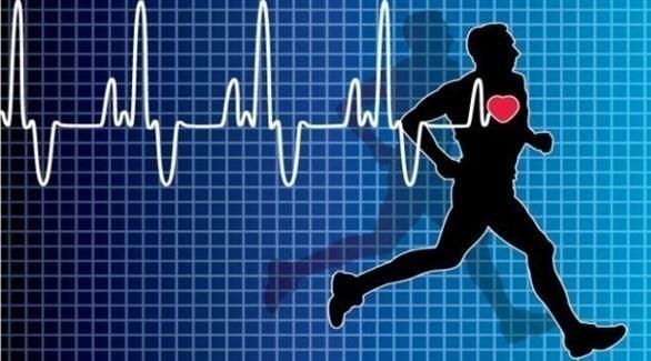 الركض وسيلة رائعة لخفض الكولسترول (تعبيرية)