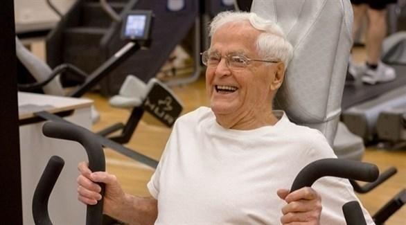 التمارين لتقوية العظام